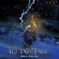 Arcane Tales-Power Of The Sky