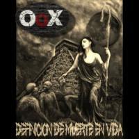 Óox-Definición de muerte en vida