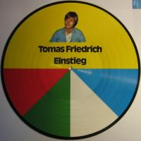 Tomas Friedrich-Einstieg