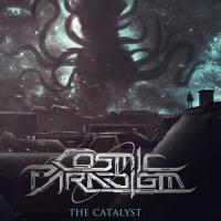 Cosmic Paradigm-The Catalyst