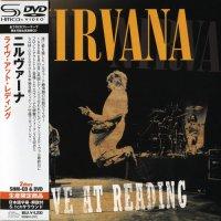 Nirvana-Live At Reading (Japan)