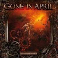 Gone In April-Threads Of Existence