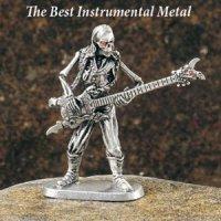 VA-The Best Instrumental Metal - vol.17
