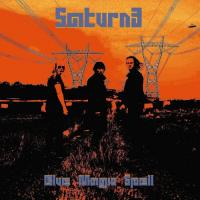 Saturn3-Blue Magic Spell