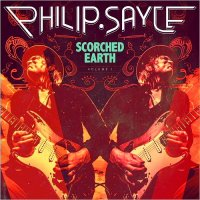 Philip Sayce-Scorched Earth Vol. 1