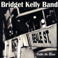 Bridget Kelly Band-Outta The Blues