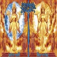 Morbid Angel-Heretic