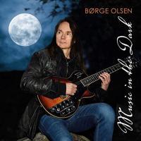 Borge Olsen-Music In The Dark