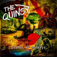 The Quinsy-Planet Of Monkeys