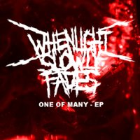 When Light Slowly Fades-One of Many