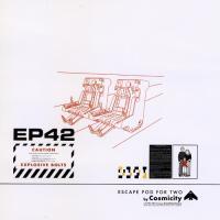 Cosmicity-Escape Pod For Two [2CD]
