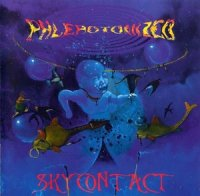Phlebotomized-Skycontact
