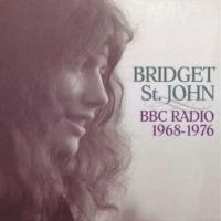 Bridget St. John-BBC Radio 1968-1976