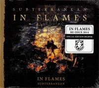In Flames-Subterranean (Re-Issue 2014)