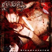 Avulsed-Bloodcovered (Re-Issue 2005)