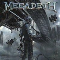 Megadeth - Dystopia Aint Paradise (EP) mp3