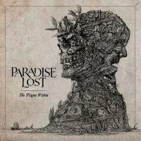 Paradise Lost-The Plague Within (Deluxe Ed.)