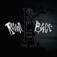 Raven Black-The Key