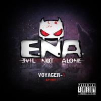 Evil Not Alone-Voyager-1