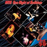 The Michael Schenker Group-One Night At Budokan