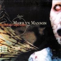 Marilyn Manson-Antichrist Superstar