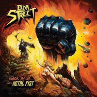 Elm Street-Knock \\\'Em Out - With a Metal Fist