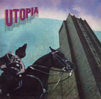 Utopia-Utopia (Reissue, Remastered)