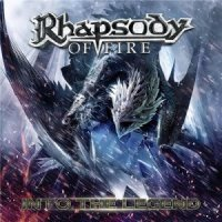 Rhapsody Of Fire-Into The Legend (Limited Edition)