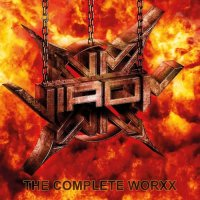 Viron-The Complete Worxx