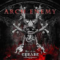 Arch Enemy-Rise of the Tyrant