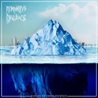 Humanity's Disgrace-Echoes of Obsolescence