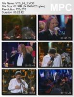 Skaldowie-Skaldowie Plus Przyjaciele + Skaldowie Akustycnie (DVD video)