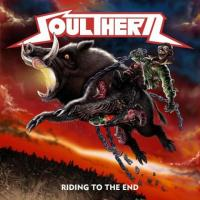 Soulthern-Riding To The End