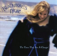 Blackmore's Night-The Times They Are A Changin