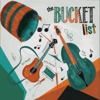 Phil Keaggy, Tony Levin & Jerry Marotta-The Bucket List