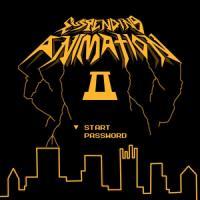 Suspending Animation-Volume II