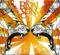 Rival Sons-Before The Fire