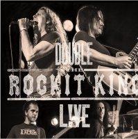 The Rockit King-Double L!ve