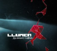 Llumen-The Memory Institute (2CD)