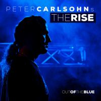 Peter Carlsohn's The Rise-Out of the Blue