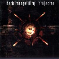 Dark Tranquillity-Projector