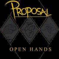 Proposal-Open Hands