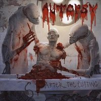Autopsy-After The Cutting (4CD Box Set)