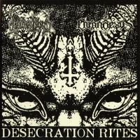 Dødsferd / Chronaexus-Desecration Rites (Split)