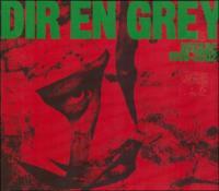 Dir En Grey-Decade 1998-2002