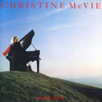 Christine McVie-Christine McVie (Reissue 1997)