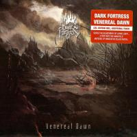 Dark Fortress - Venereal Dawn (Limited Edition) flac cd cover flac