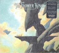 The Flower Kings-Islands