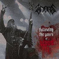 Khors-Following The Years Of Blood II