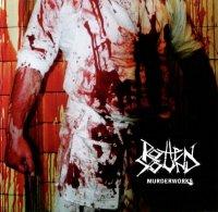 Rotten Sound-Murderworks